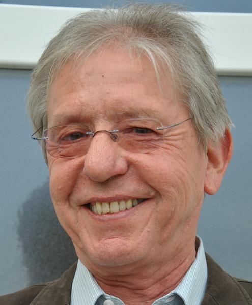 Jean - Paul Vancrombruggen