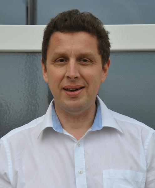 Marc Lecume