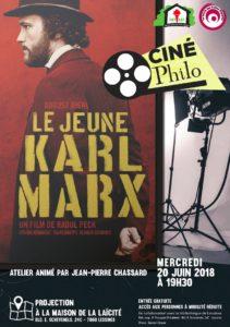 Ciné Philo – 20 juin 19 H 30